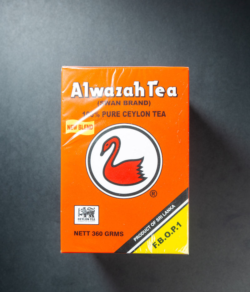 Alwazah Tea Loose