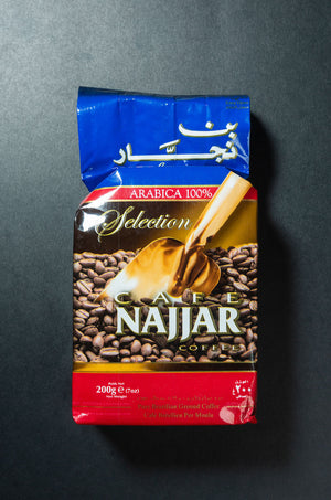 Najjar Coffee Original