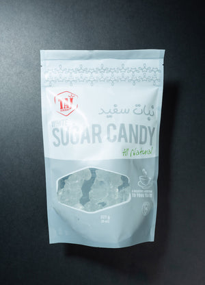 Taj Sugar Candy Natural