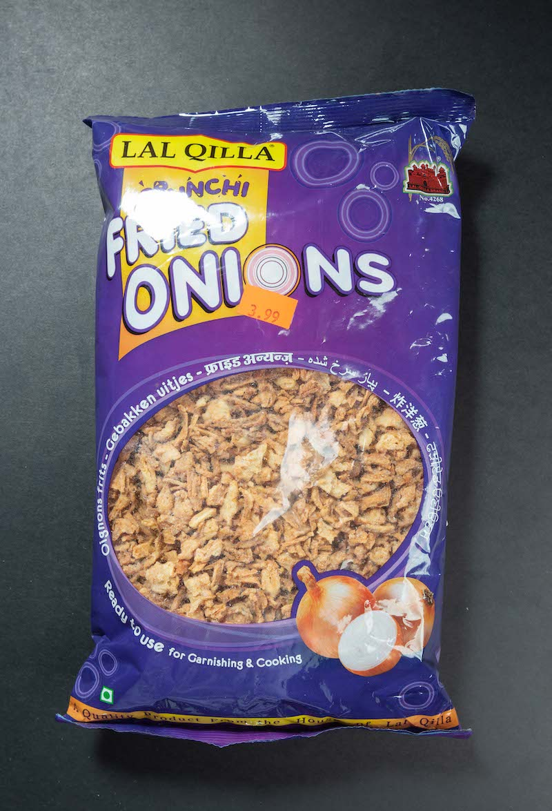 Lal Quilla Crunchi Fried Onions