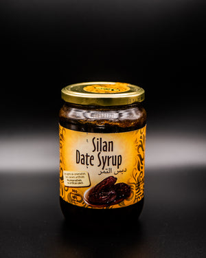 NBF Silan Date Syrup