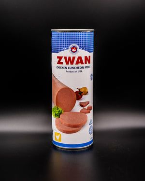 Zwan Chicken Luncheon Meat