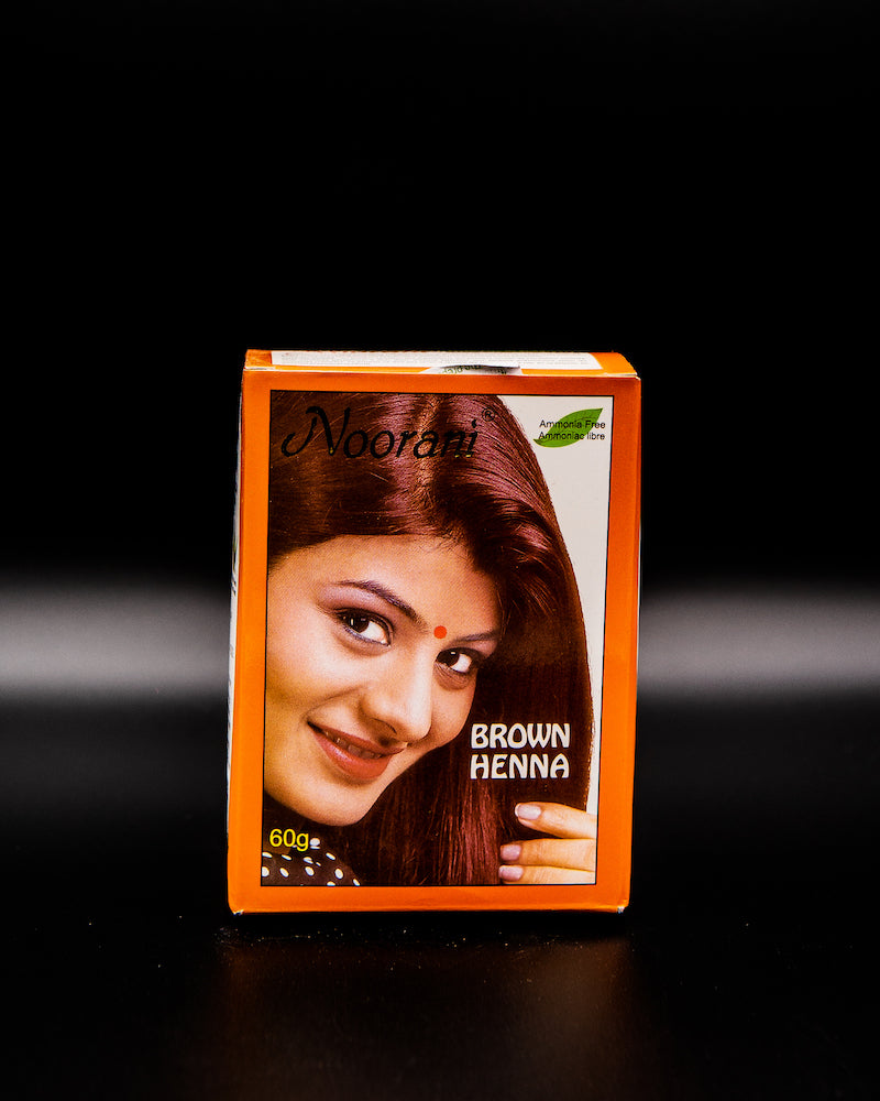 Noorani Brown Henna
