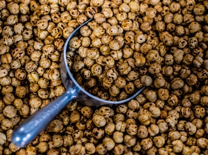 Chick Peas Extra Roasted