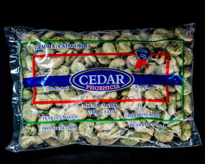 Cedar Frozen Green Broad Beans