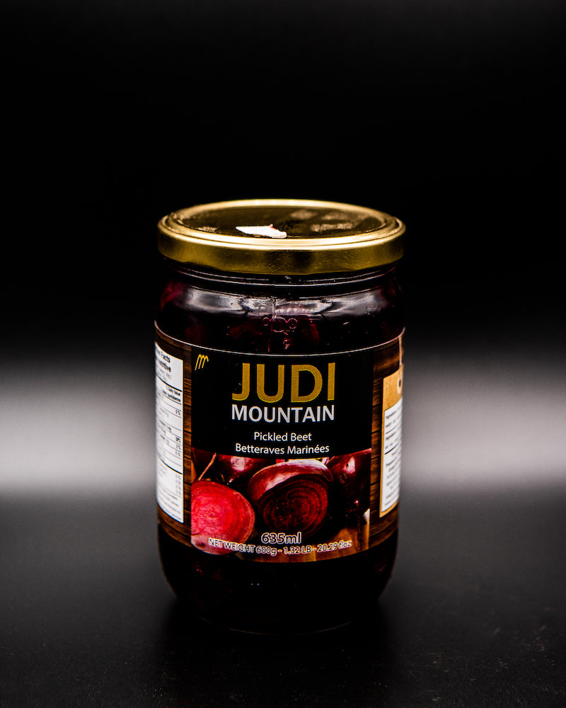 Judi Mountain Pickled Beet