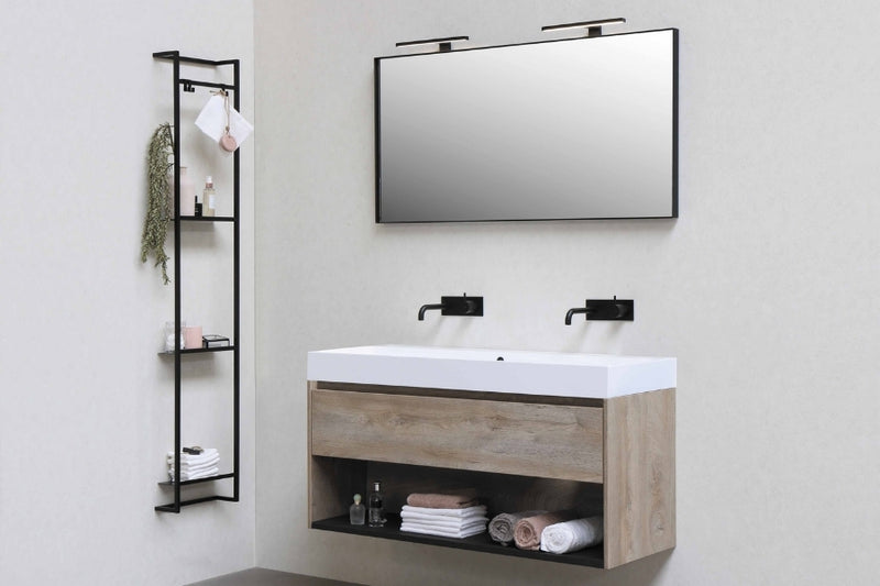 Designing Room-by-Room: Illuminating the Bathroom