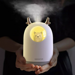 MINI BABY BEAR HUMIDIFIER - Lighting.co.za