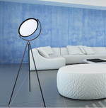 LED MOON FLOOR LAMP - Lighting.co.za