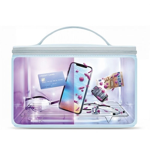 12 UVC LED Sterilizer Bag For Beauty Utensils Or Baby Products - Lighting.co.za