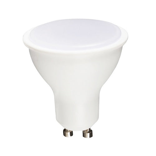 GU10 LED 7W SMD 3000K | 4000K Non Dim B - Lighting.co.za