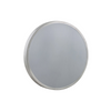 Kina Silver LED 4000K Non Dim Ceiling Light 3 Sizes - Lighting.co.za