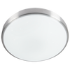 Starlight Silver And White LED Ceiling Light 3 Sizes - Lighting.co.za