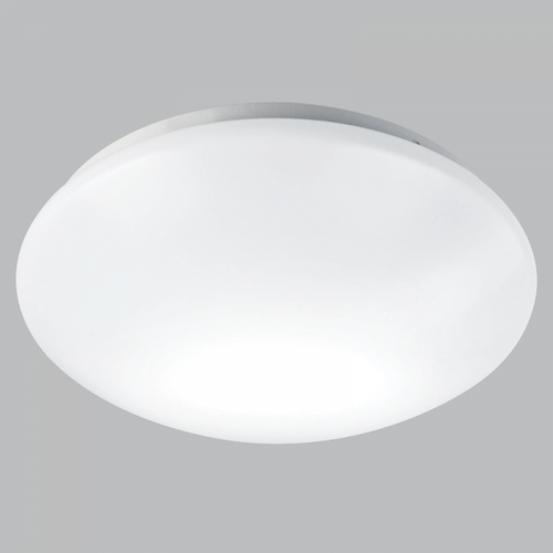 Ceilic Flush Mount White Ceiling Light In 3 Sizes - Lighting.co.za
