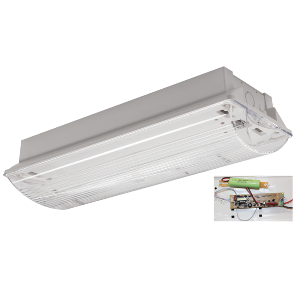 LED 1.5 Watt Emergency Light - Lighting.co.za