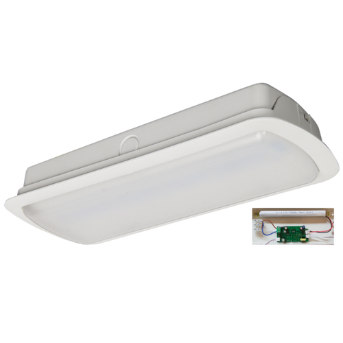 LED 3 Watt Emergency Light - Lighting.co.za