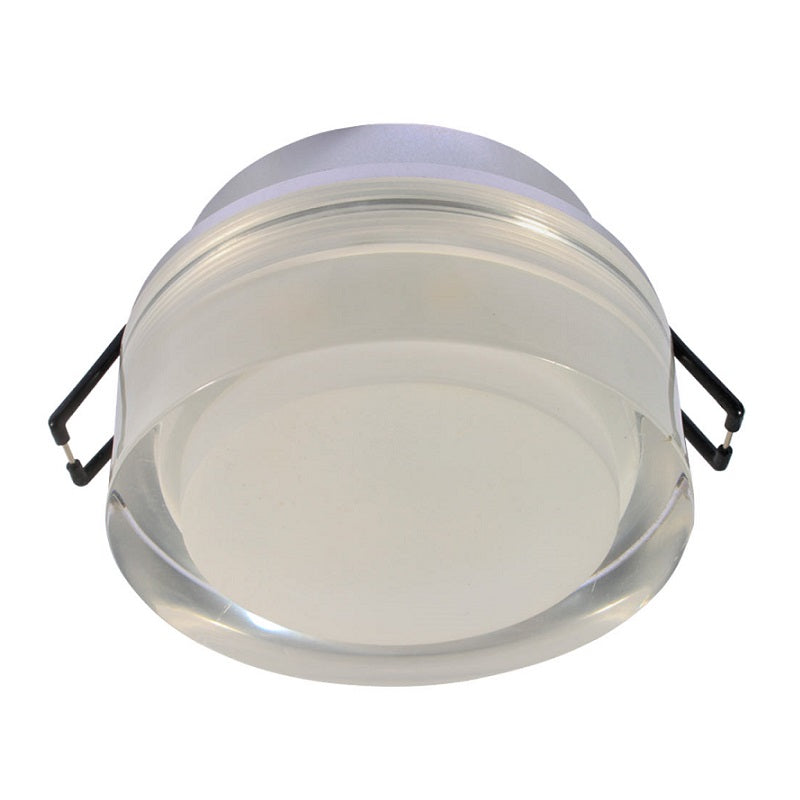 Cielo Round 6 Watt LED Bathroom Downlight - Lighting.co.za