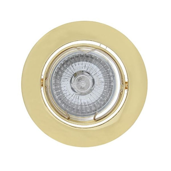 Tiltable GU10 84mm Downlight - Lighting.co.za