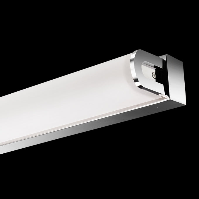 Dex LED Round Cover IP44 4000K Bathroom Wall Light 2 Sizes - Lighting.co.za