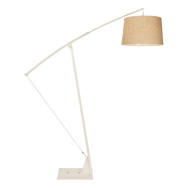 REGENT ADJUSTABLE FLOOR LAMP