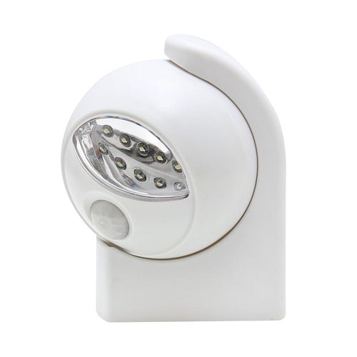 Adjustable Indoor Motion Sensor LED Battery Operated Light - Lighting.co.za