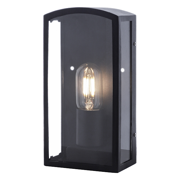 BRIDGEWATER OUTDOOR WALL LIGHT - Lighting.co.za
