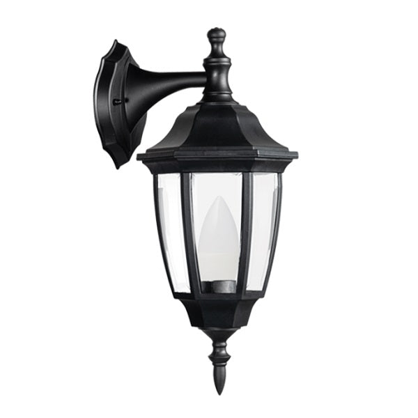 KENT CONVERTIBLE UP OR DOWN OUTDOOR PP LANTERN L340