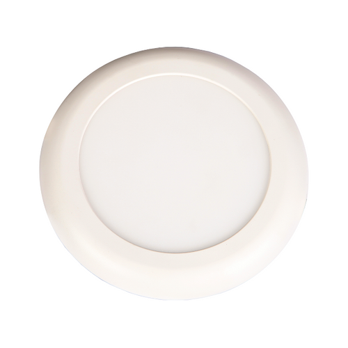 Heru LED 12W | 18W Round Mini Panel Dim Downlight - Lighting.co.za