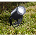 Fumagalli Minitommy LED Black Outdoor Spike Light - Lighting.co.za