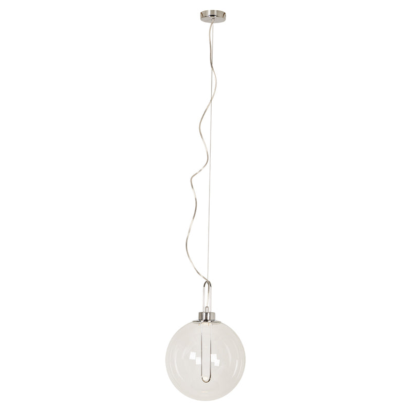 ELISIO CLASSIC LED 3 WATT GLASS PENDANT - Lighting.co.za