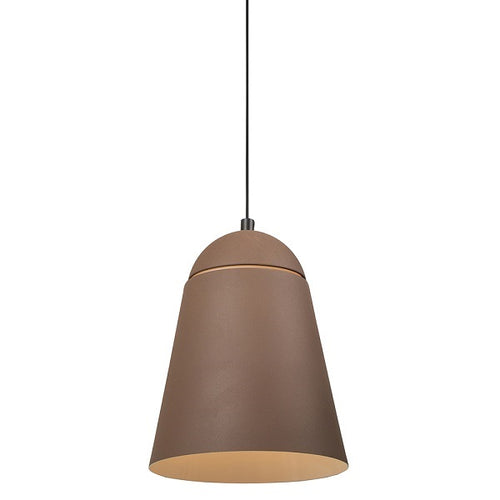 Maybac Single Dome Pendant Light 3 Options - Lighting.co.za