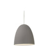 Pratella Ceramic Grey Pendant Light - Lighting.co.za