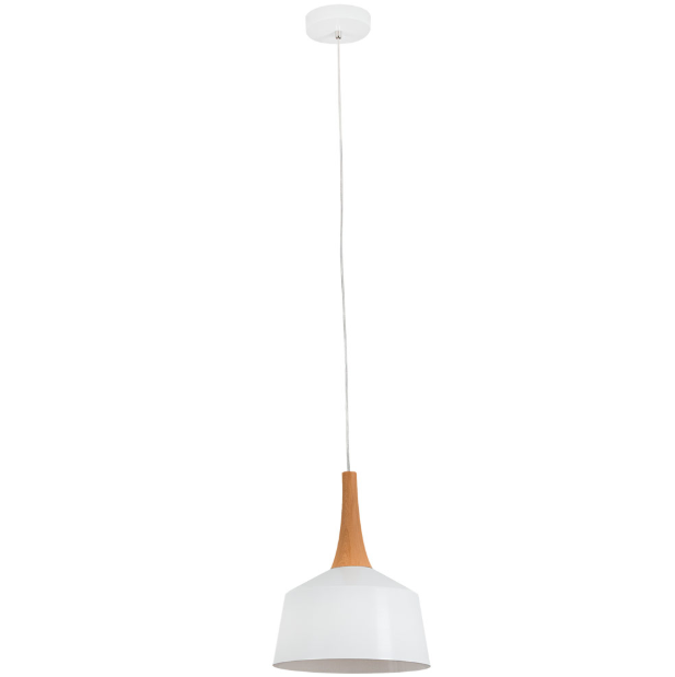 FJORD NORDIC BELL PENDANT 2 SIZES - Lighting.co.za