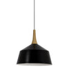 FJORD NORDIC BELL PENDANT LIGHT 2 SIZES