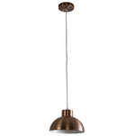 BROOKS COPPER PENDANT - Lighting.co.za