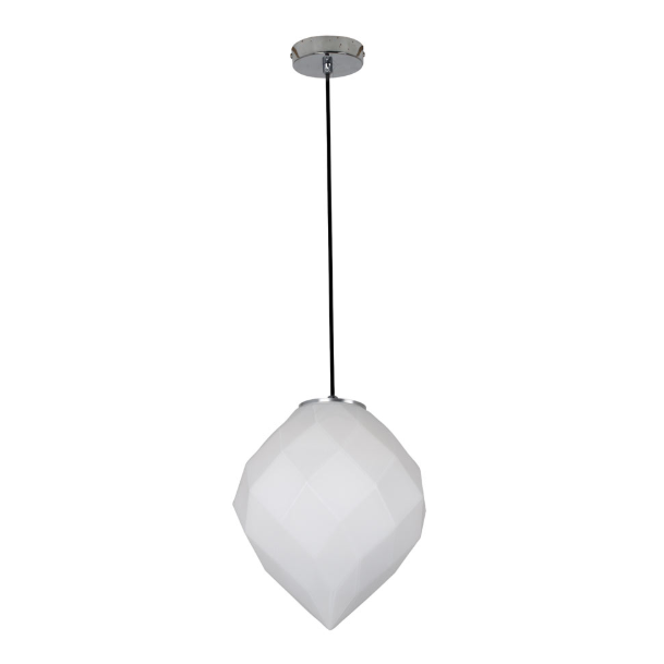 Como Facet Glass Pendant Light - Lighting.co.za