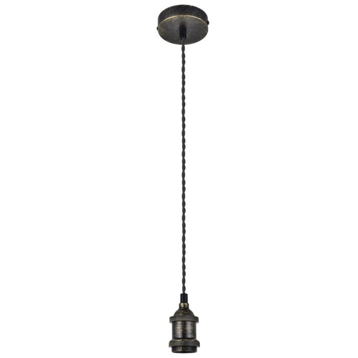 POP METAL CORD SET - Lighting.co.za