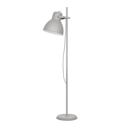 NORDIC STUDIO ADJUSTABLE FLOOR LAMP - Lighting.co.za