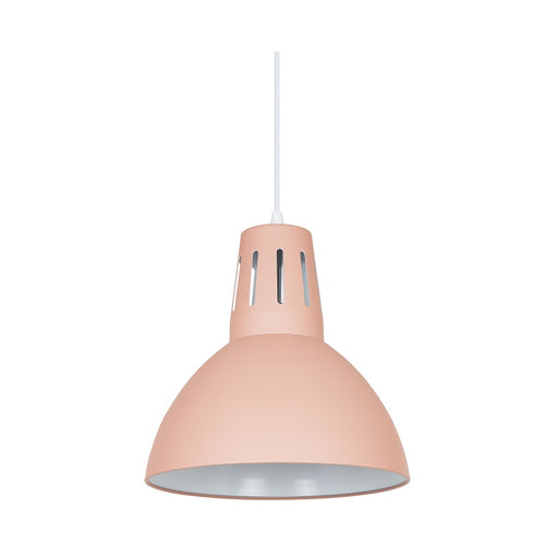 Fulton Nordic Industrial Pendant 2 Sizes - Lighting.co.za