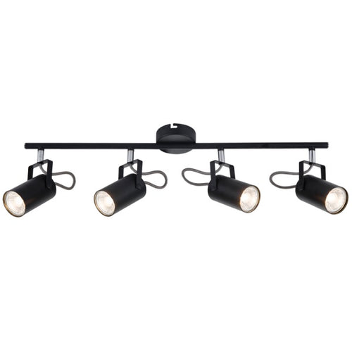 VIDA ADJUSTABLE GU10 4L SPOTLIGHT - Lighting.co.za
