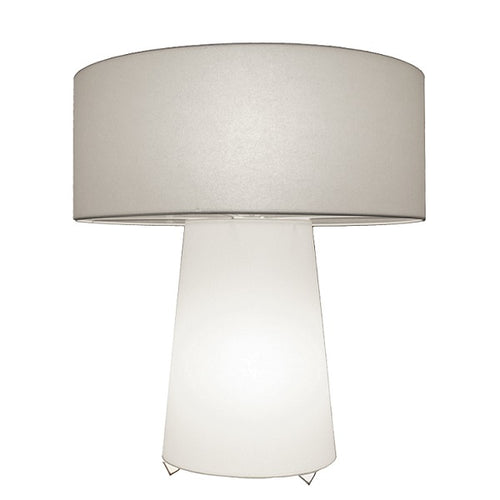SEATTLE PARCHMENT TABLE LAMP - Lighting.co.za