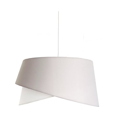 CIRCO TWO TONE DOUBLE SHADE PENDANT - Lighting.co.za