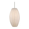 Silk 2 Pearl Bubble Papi Pendant Light 2 Sizes - Lighting.co.za