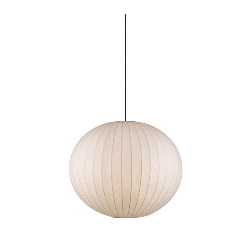 Silk 3 Pearl Bubble Ball Pendant Light 3 Sizes - Lighting.co.za