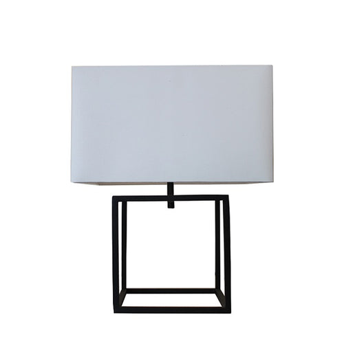GREYTON CUBE TABLE LAMP SET - Lighting.co.za