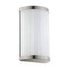 Cupella 9 Watt LED Chrome Wall Light 2 Options - Lighting.co.za