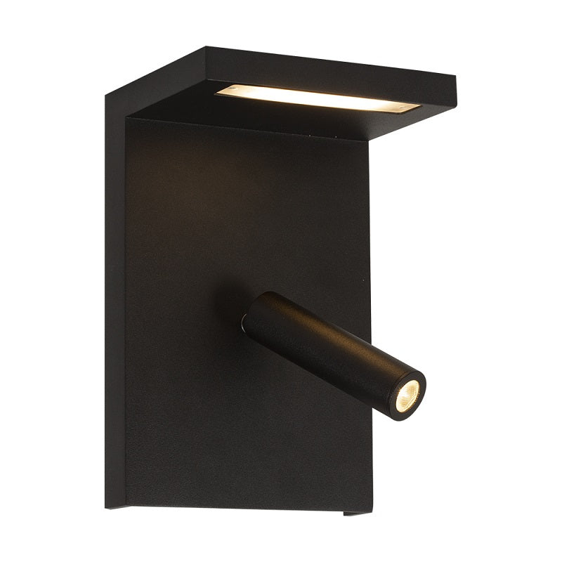 Northern LED Bedside Reading Wall Light With USB Charger - Lighting.co.za