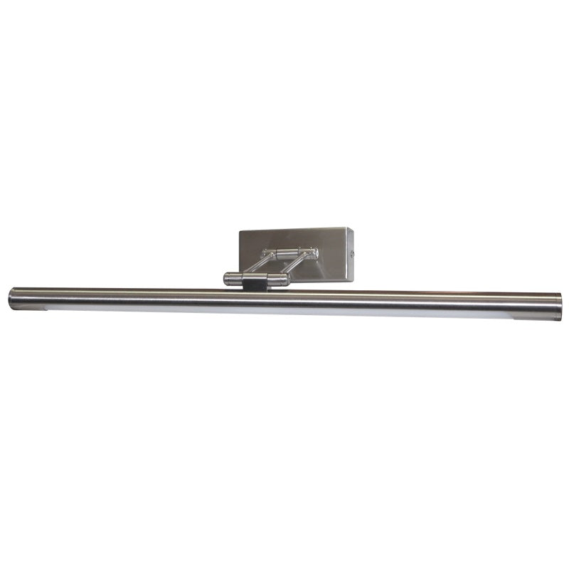 Tamzyn Brass or Chrome 8W LED Picture Wall Light - Lighting.co.za