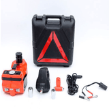 Batipo Vehicle Hydraulic Auto Repair Tools Box