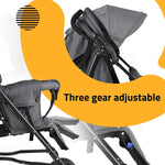 Load image into Gallery viewer, Baby Stroller - Uenjoy